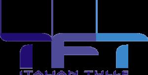logo T.F.T. Tintoria Finissaggio Tulli Spa