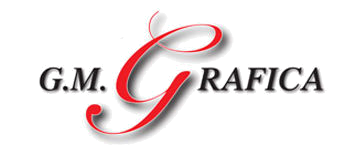 Logo GM grafica