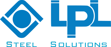LPL Steel Solutions logo