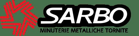 Logo Sarbo minuterie metalliche