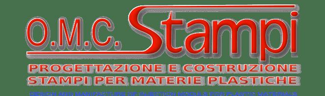 Logo Omc Stampi