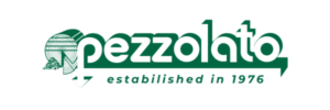 Logo pezzolato