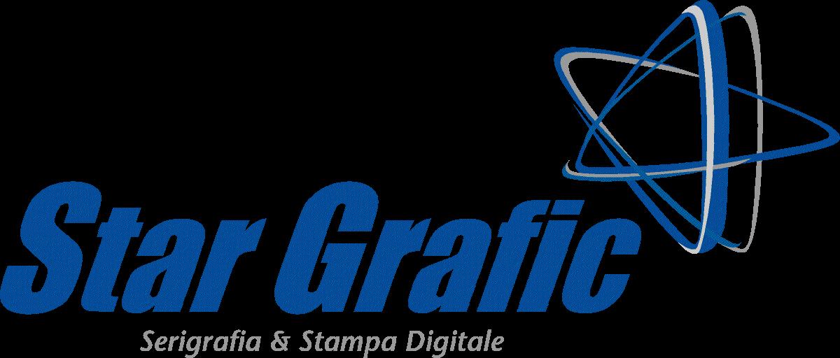 Logo star grafic srl
