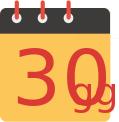 trenta giorni
